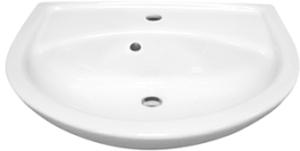DIANA O100 (Aktiv) Handwaschbecken
