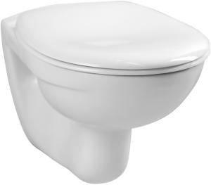 DIANA O100 (Aktiv) Wand-Tiefspül-WC