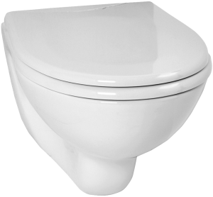 DIANA O100 (Aktiv) Wand-Tiefspül-WC Kompakt