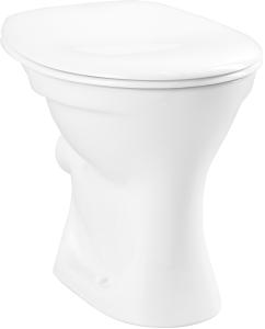 DIANA O100 (Aktiv) Stand-Flachspül-WC