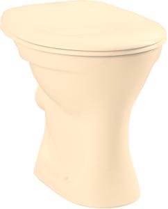 DIANA O100 Stand-Flachspül-WC