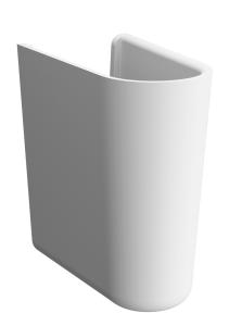 DIANA S100 (Plus2) Halbsäule groß