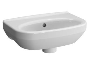DIANA S100 (Plus2) Handwaschbecken Kompakt