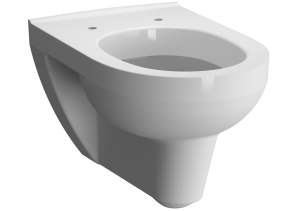 DIANA S100 Wand-Flachspül-WC