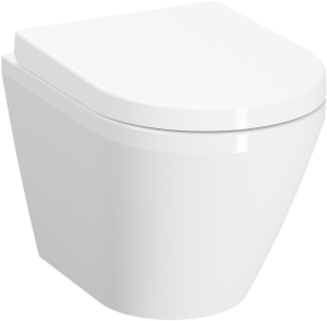 DIANA S100 Wand-Tiefspül-WC Kompakt