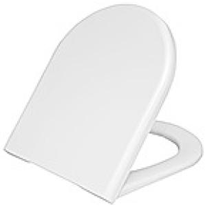 DIANA S100 WC-Sitz weiß