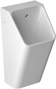 DIANA S100 Urinal ohne Spülrand