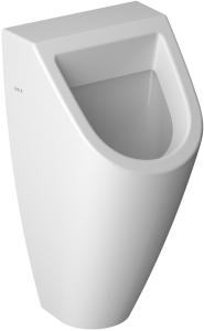 DIANA S100 Urinal mit Spülrand