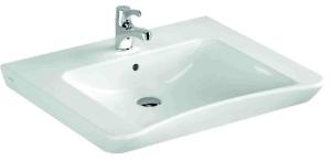 DIANA C100 Waschtisch unterfahrbar
