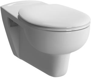DIANA C100 (Care2) Wand-Tiefspül-WC spülrandlos