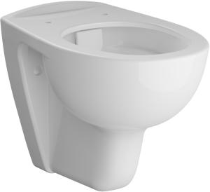 DIANA C100 Wand-Tiefspül-WC spülrandlos