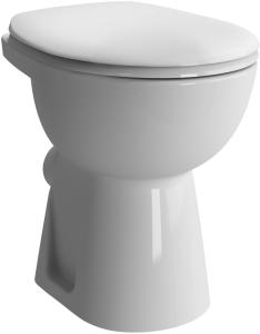 DIANA C100 (Care2) Stand-Tiefspül-WC