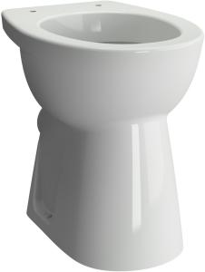 DIANA C100 (Care2) Stand-Flachspül-WC