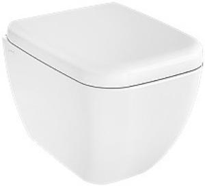 DIANA L100 Wand-Tiefspül-WC Kompakt