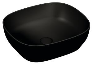 DIANA L300-Black Aufsatzschale dünnwandig