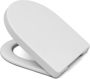 DIANA S100 Kompakt WC-Sitz mit Take off