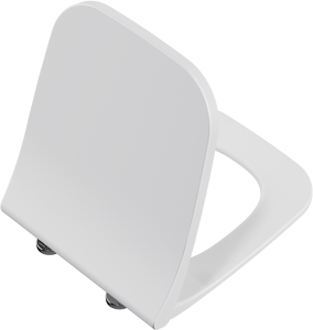 DIANA L100 WC-Sitz Slim überlappend
