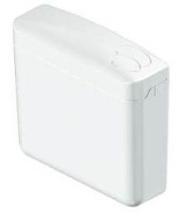 DIANA O200 PVC-Spülkasten 6-9 Liter