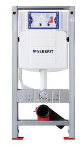 DIANA WC-Leichtbau-Montageelement