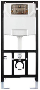 DIANA O100 WC-Leichtbau Montageelement
