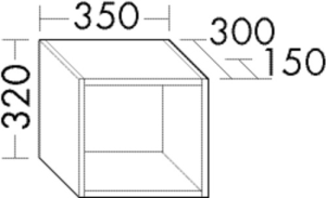 DIANA M300 Regal OSIW035