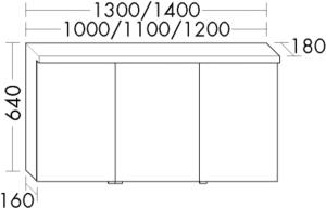 DIANA M100 Sp.-Schr