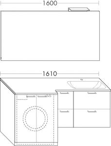 DIANA L100 Set