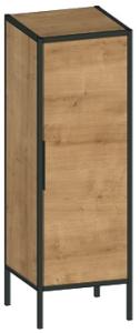 DIANA L300 Highboard, 1 Tür
