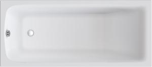 DIANA M100 Acryl-Einbauwanne
