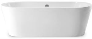 DIANA L100 (Spa) Acrylwanne Oval