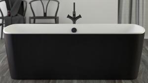 DIANA L100 (Spa) Acrylwanne Rechteck