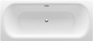 DIANA L200 Stahl-Einbauwanne