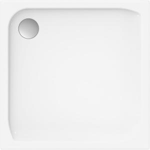 DIANA S100 (Plus2) Acryl Brausewanne