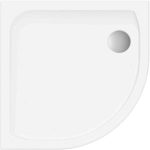 DIANA S100 (Plus2) Acryl Viertelkreis Brausewanne