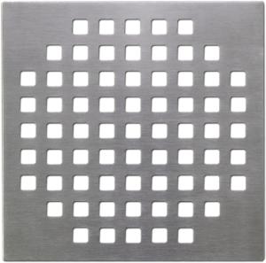 DIANA M100 (Plus4) Designrost Quadrato