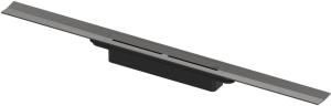 DIANA L100-Black Duschprofil