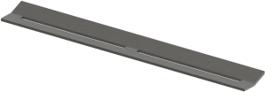 DIANA L100-Black Profildeckel