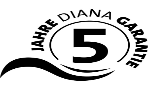 DIANA S200 (Cristal) Stockverbreiterung SVP