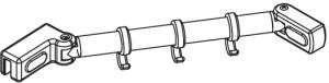 DIANA S200 (Cristal) Stabilisierung WTF