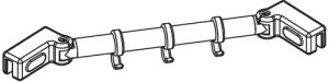 DIANA S200 (Cristal) Stabilisierung TTF
