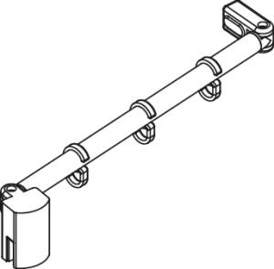 DIANA L200 Stabilisierung