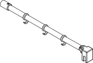 DIANA M300 (Life) Haltestange SSS90