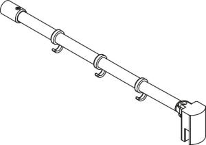 DIANA L200 Haltestange SSS90