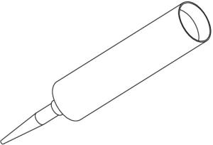 DIANA L100 XP Dichtungsmittel