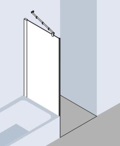 DIANA L200 (Pure XP) Seitenwand TVD