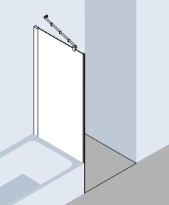 DIANA L200 Seitenwand TVD