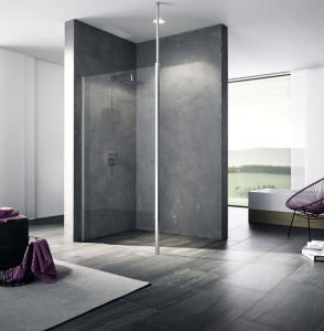 DIANA L300 WDL Walk-In Wall