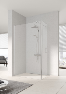 DIANA M500 TFL Walk-In Wall