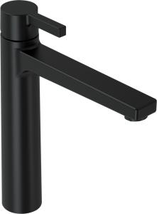 DIANA L100-Black Waschtischmischer XL