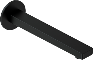 DIANA L100-Black Wanneneinlauf